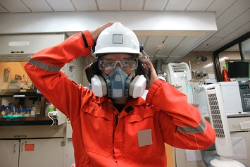 Respirator-Fit-Test